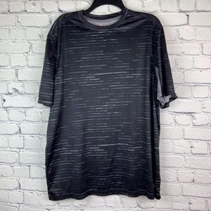 Men's Energy Zone Loose Fit Athletic Top Size L